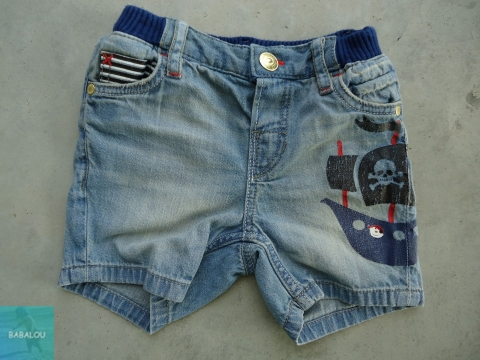 H&M - Short - Maat 68
