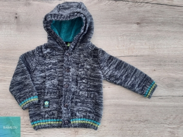 Orchestra - Gilet - Maat 18m/81